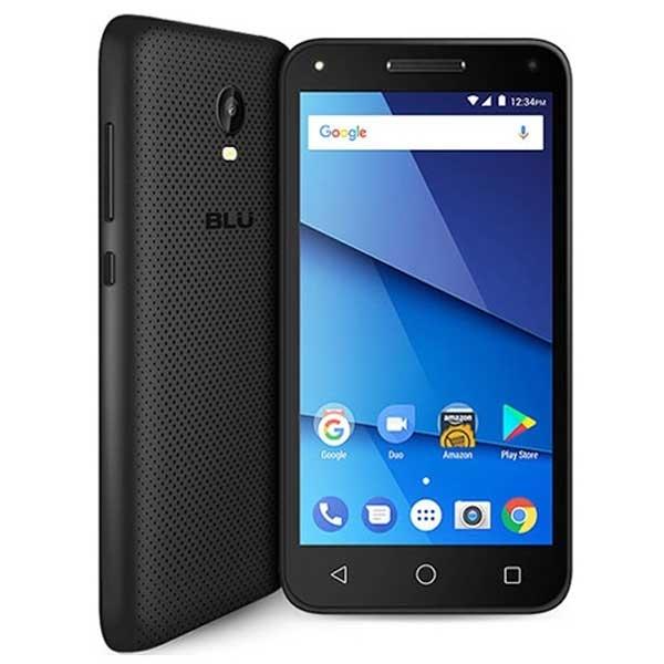 BLU Dash L5 LTE
