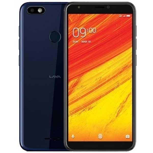Lava Z91 (2GB)
