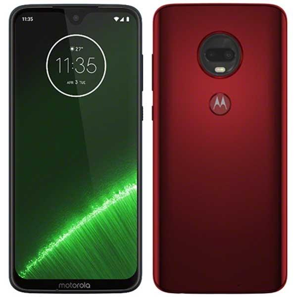 Motorola Moto G7+