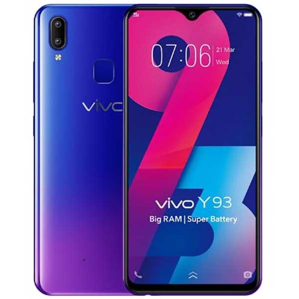 Vivo Y93 (Mediatek)