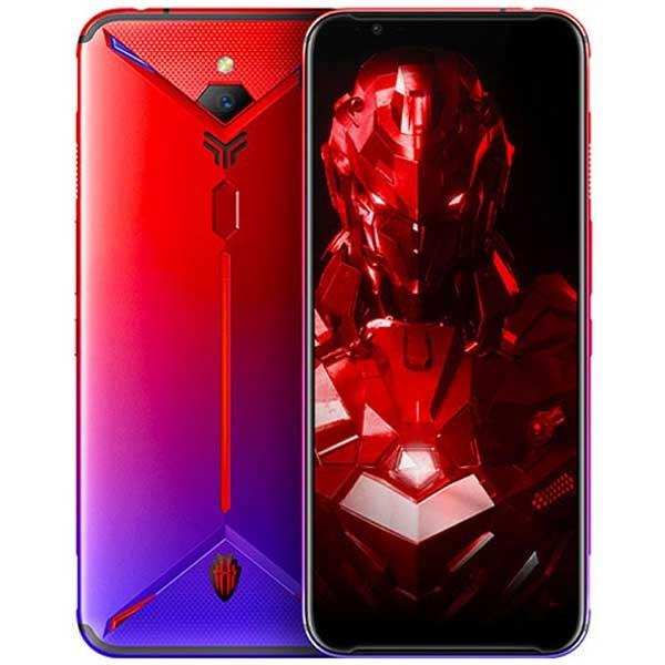 ZTE nubia Red Magic 3s